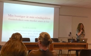 Torill Kornfelt