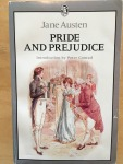 Bokomslag Pride and Prejudice